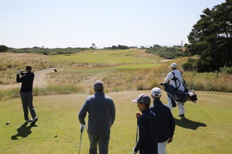 5618bd28 Photo courtesy of Bandon Dunes Golf Resort