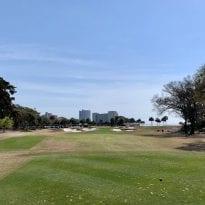 A High-End Myrtle Beach Golf Weekend