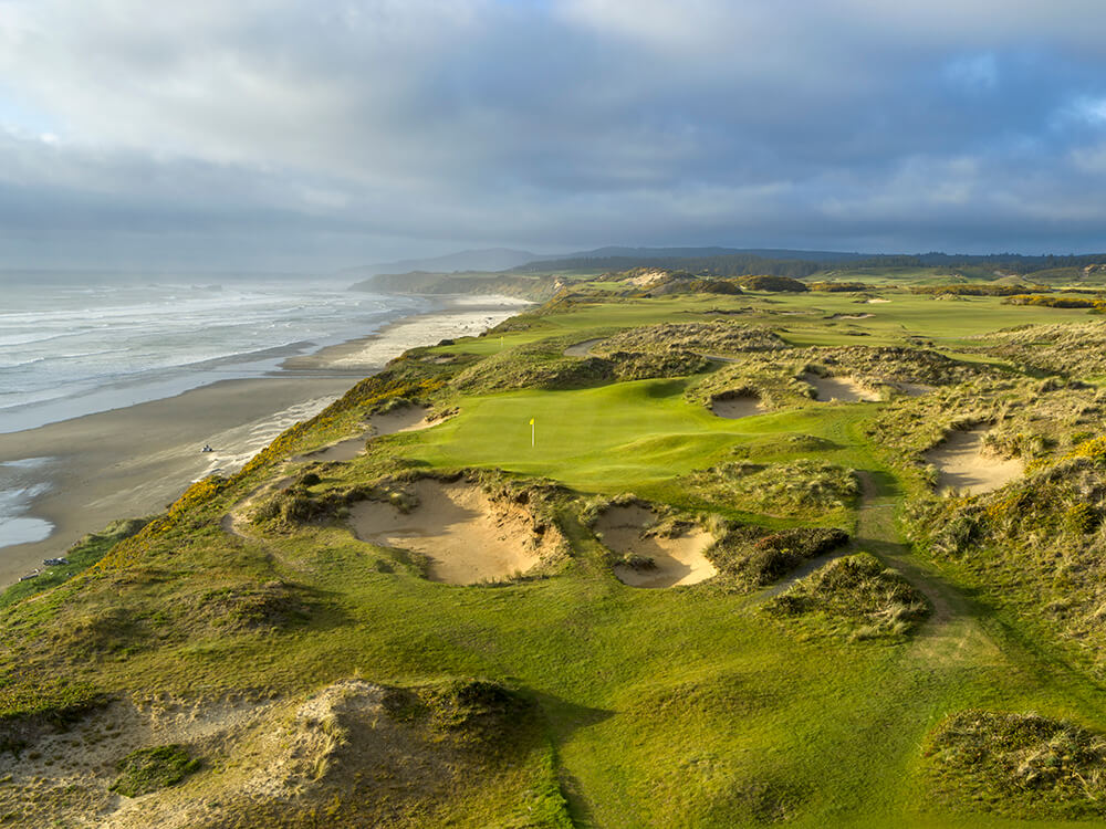 Links Courses of the Americas
