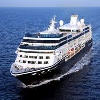 Smooth Sailing: Golf Cruises
