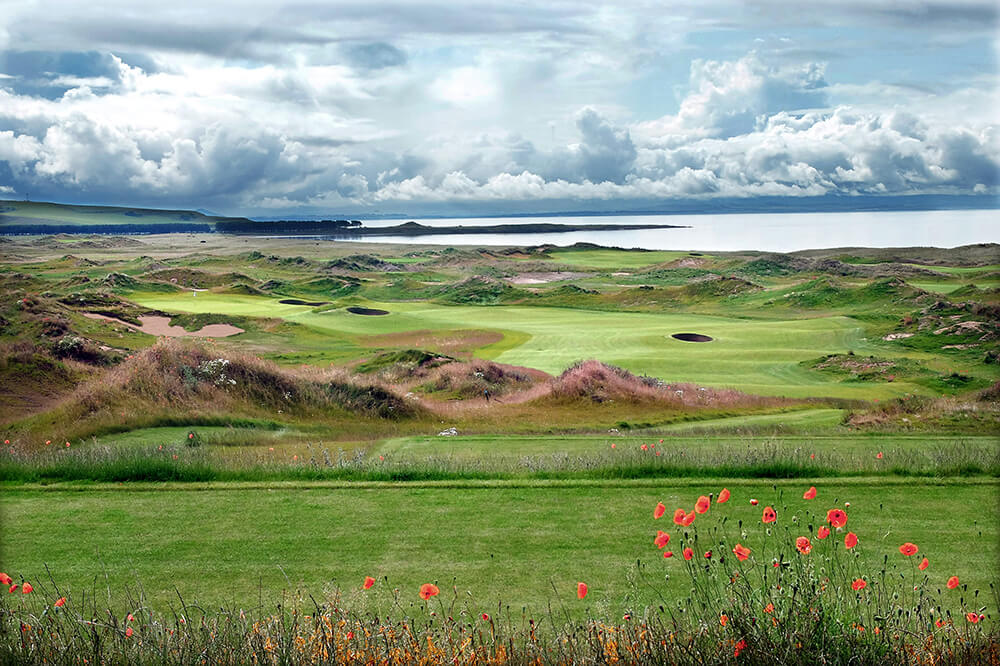 Dumbarnie Links Best Courses Under Five Years Old