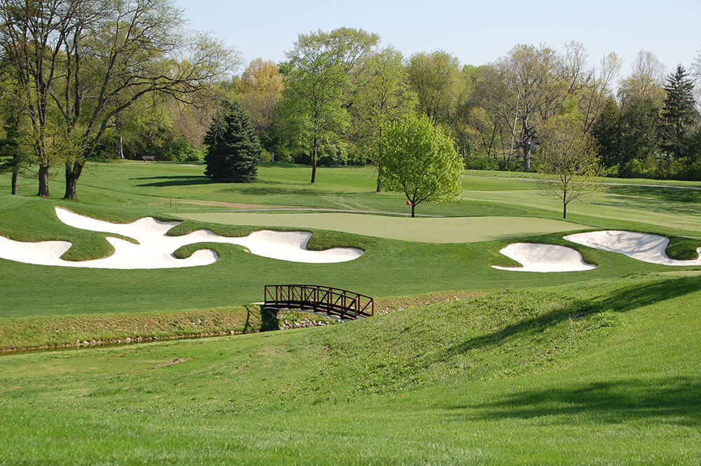 Ohio State's Scarlet Course - The Best Courses of College Football