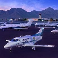 Private Aviation: The Only Way to Fly