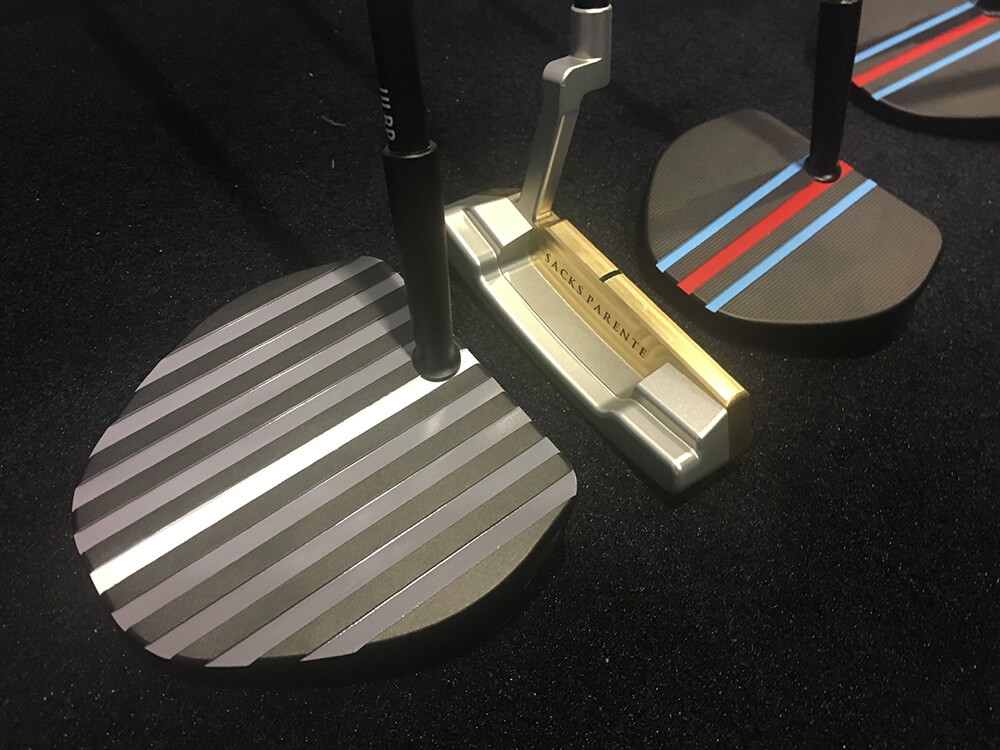 Products at PGA Show