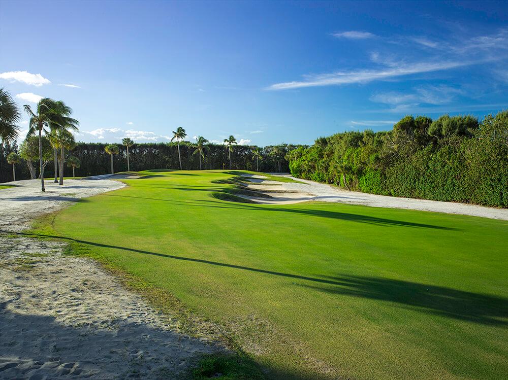 Top 10 Courses: Florida