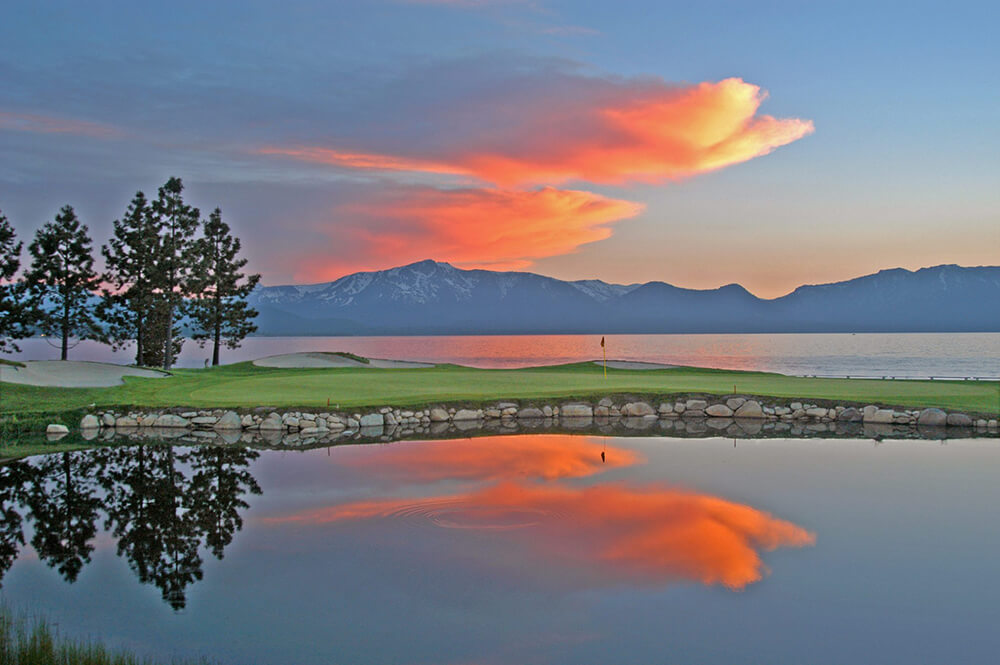 Best Golf and Skiing Areas