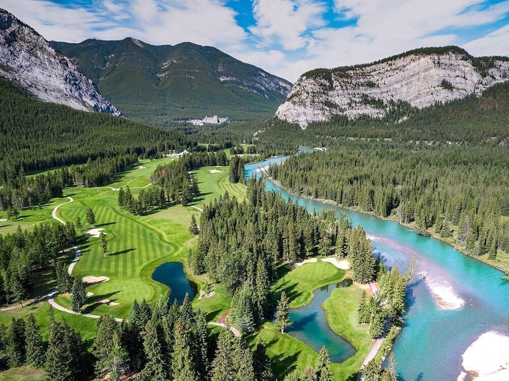 Golf Destination Canada