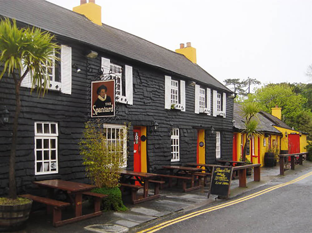 Ireland's Best 19th Holes