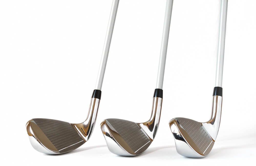 Wedge Fitting