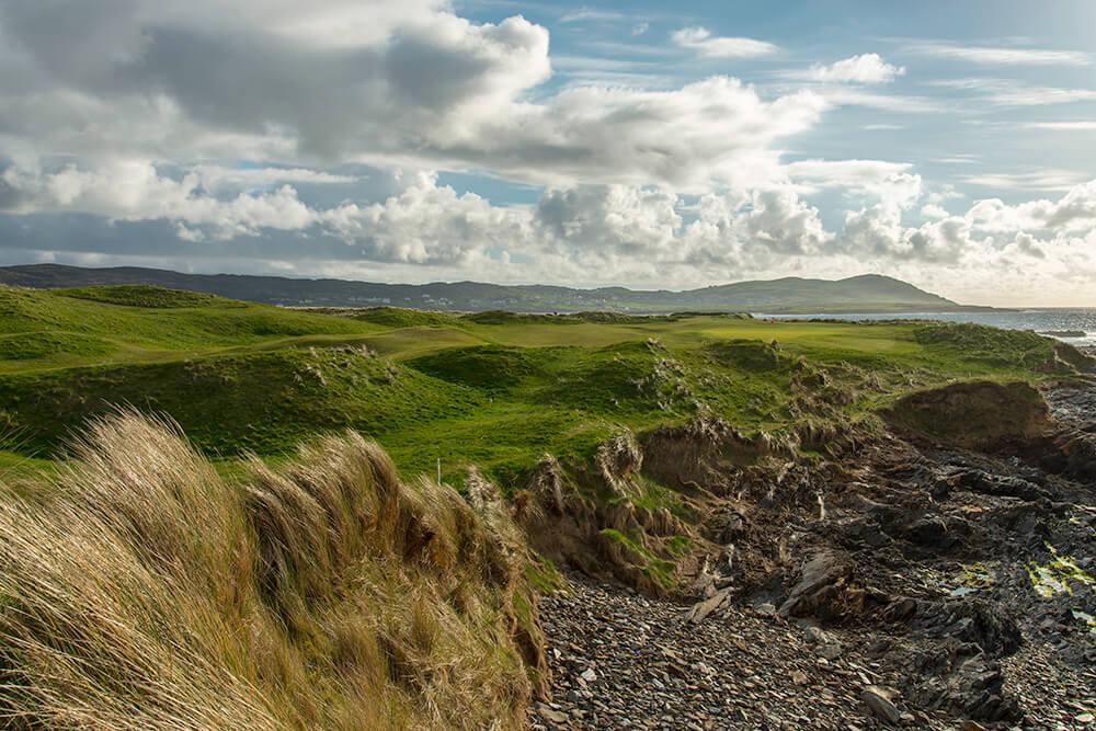 Northwest Ireland