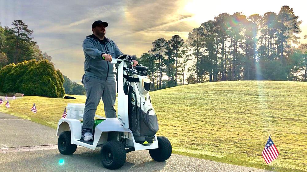 Golf Cart Alternatives