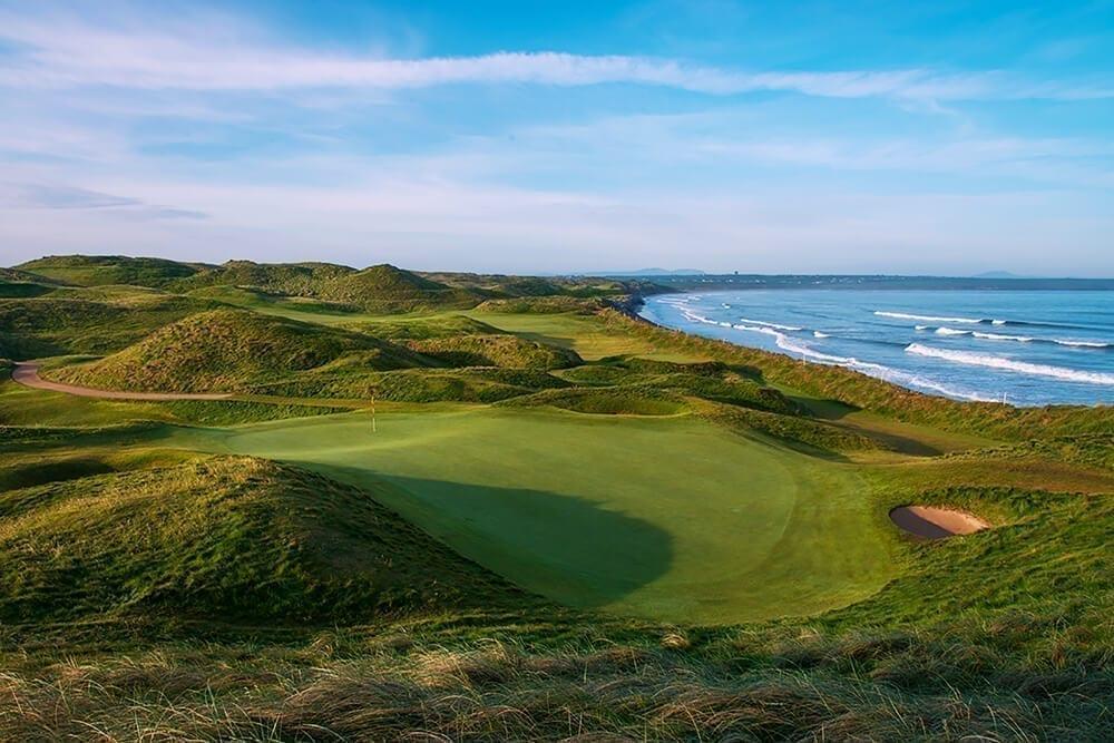 Top Courses in Ireland