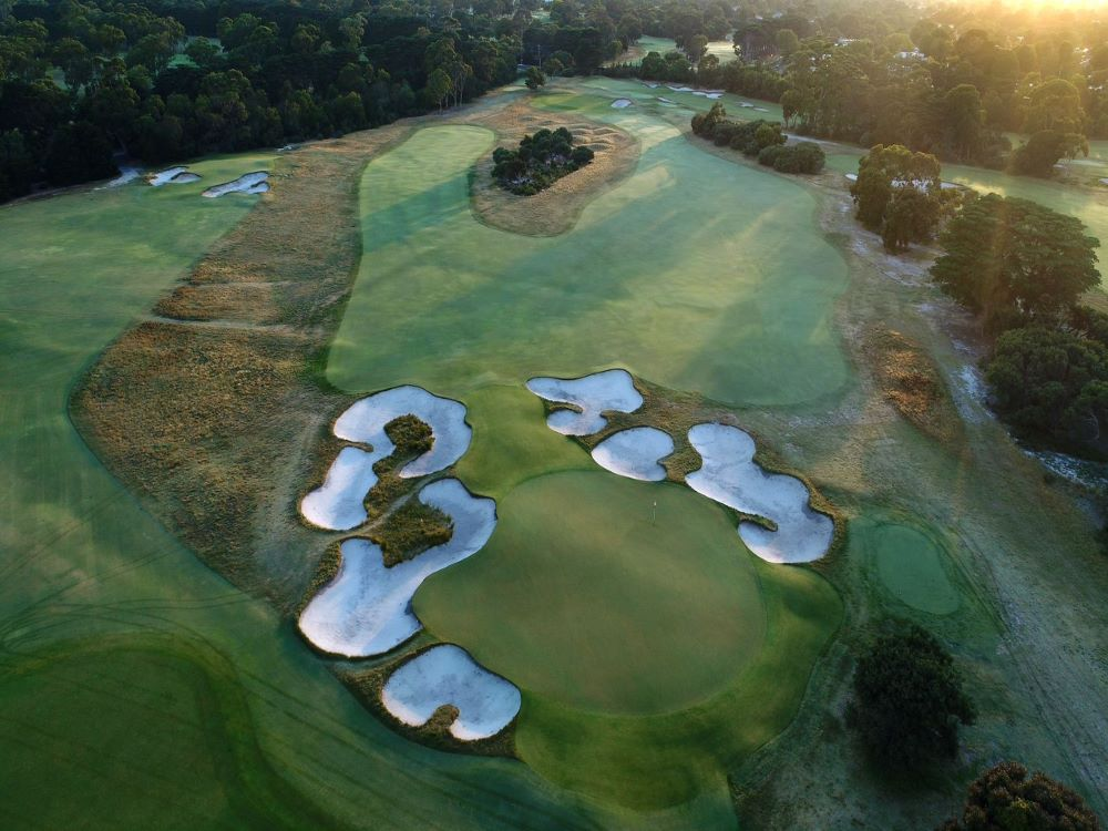 Golf Ranking Asia