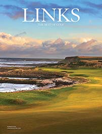 links cover