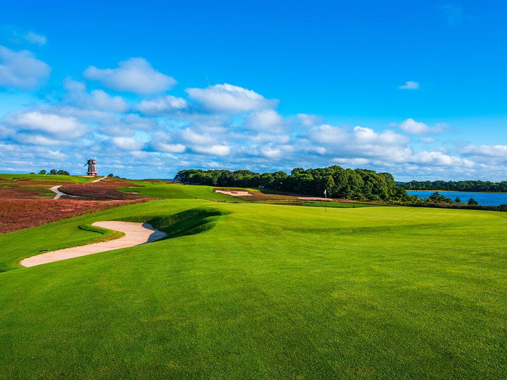 New York Golf